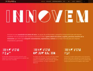 innovem.es screenshot
