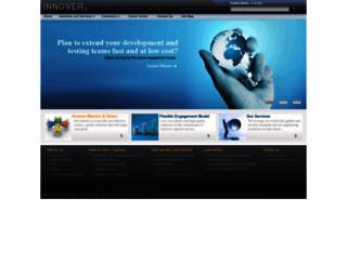 innovergroup.com screenshot