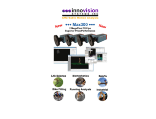 innovision-systems.com screenshot