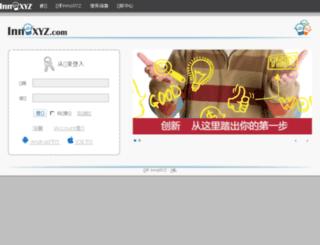 innoxyz.com screenshot