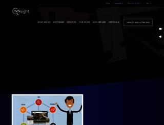 innsight.in screenshot