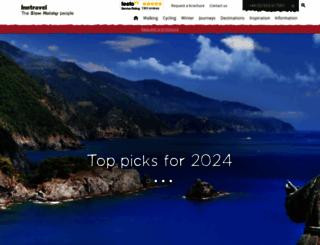 inntravel.co.uk screenshot