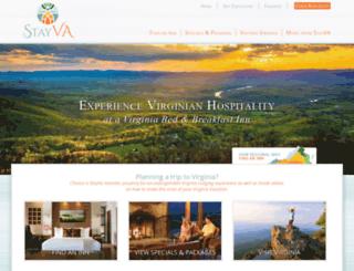 innvirginia.com screenshot