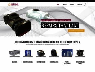 inohva.com screenshot
