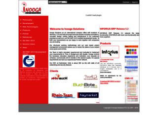 inooga.com screenshot