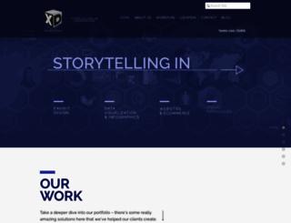 inout.xplore-design.com screenshot