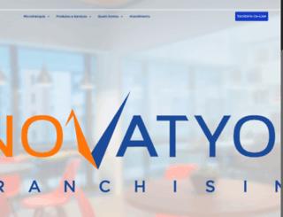 inovatyon.com.br screenshot
