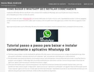 inovemaispr.com.br screenshot