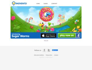 inovento.com screenshot