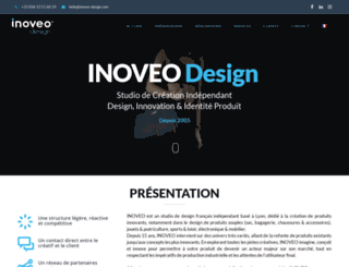 inoveo-design.com screenshot