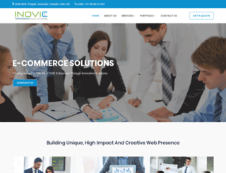 inovicsolutions.info screenshot