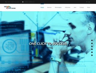 inp-software.com screenshot