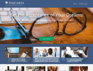 inquarta.com screenshot