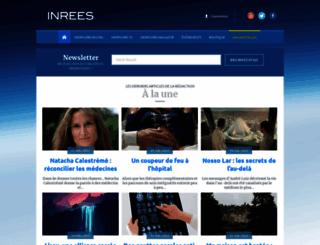 inrees.com screenshot