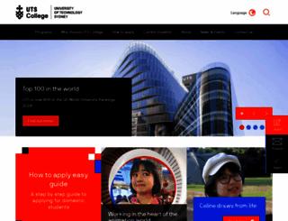 insearch.edu.au screenshot