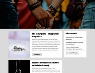 insecuro.pl screenshot