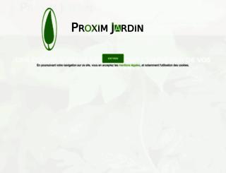 insertionjardin.com screenshot
