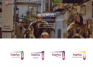insertus.com screenshot