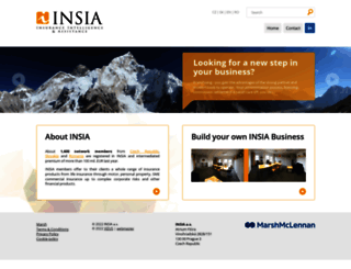 insia.com screenshot