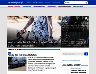 inside-digital.de screenshot