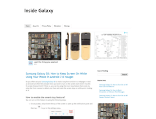 inside-galaxy.blogspot.co.uk screenshot