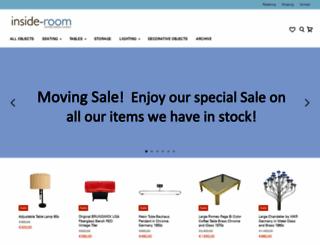 inside-room.de screenshot