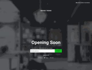 inside-trend.com screenshot