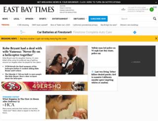 insidebayarea.com screenshot
