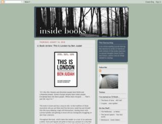 insidebooks.blogspot.com screenshot