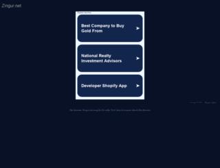 insidefacebook.com.zingur.net screenshot
