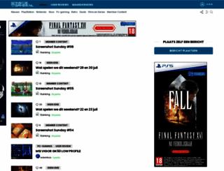 insidegamer.nl screenshot
