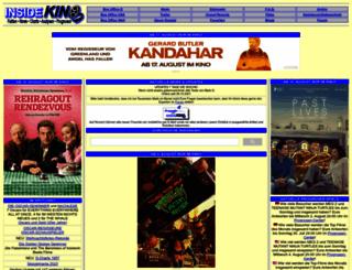 insidekino.com screenshot