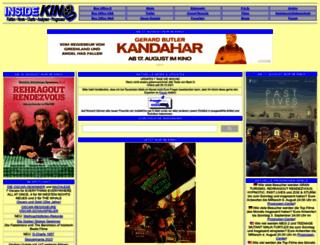 insidekino.de screenshot