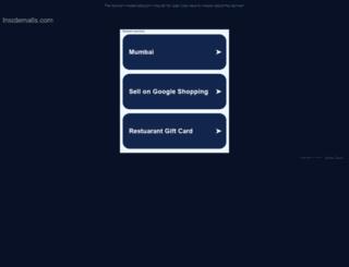 insidemalls.com screenshot