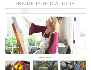 insidenorthside.com screenshot