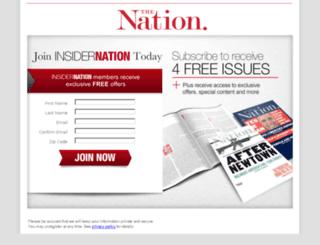 insider-nation.com screenshot
