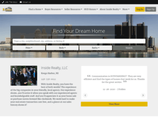 insiderealty.com screenshot