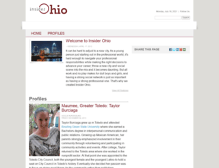 insiderohio.com screenshot