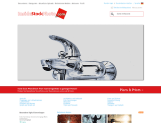 insidestockphoto.com screenshot