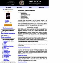 insidethebook.com screenshot
