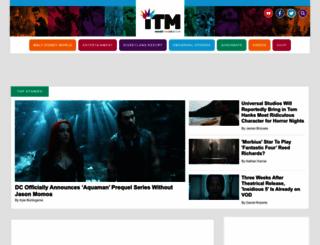 insidethemagic.net screenshot