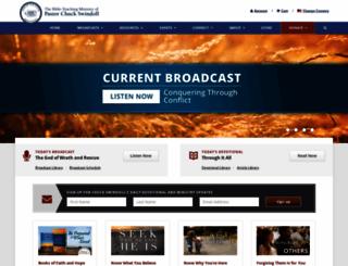 insight.org screenshot
