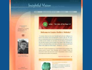 insightfulvision.com screenshot