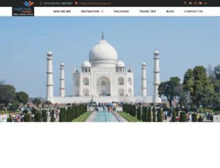 insightindiavoyage.com screenshot