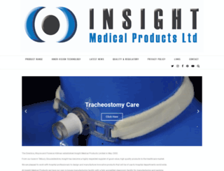 insightmedical.net screenshot