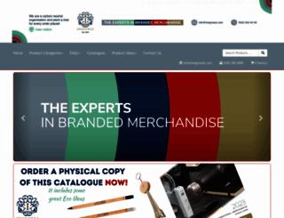 insigniauk.com screenshot