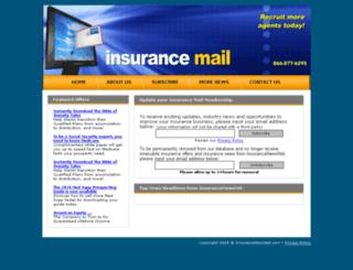 insmail.net screenshot
