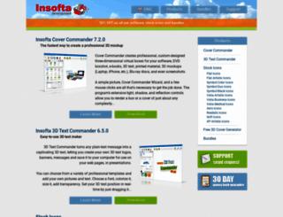 insofta.com screenshot