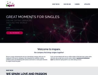 insparx.com screenshot