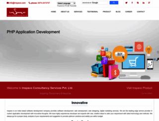 inspavo.com screenshot